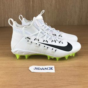 NEW Nike Huarache 6 Elite Lacrosse Football Cleats